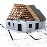 будівництво будинок дім