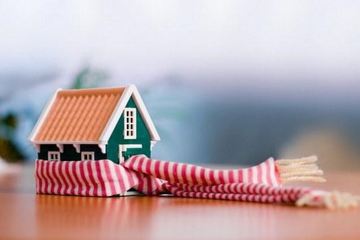 опалення тепло будинок