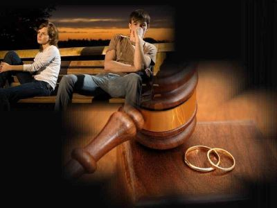 шлюб розлучення суд рішення