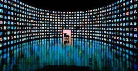 тв, тб, телебачення