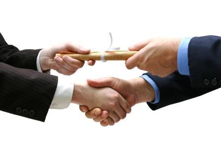 порука договір