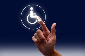 інвалідність інвалід