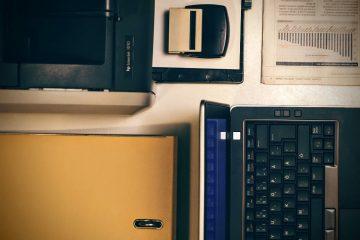 стіл документи робота офіс комп