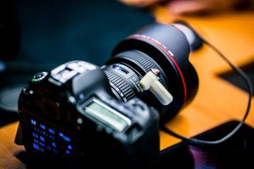 камера фото відео адвокат зйомка